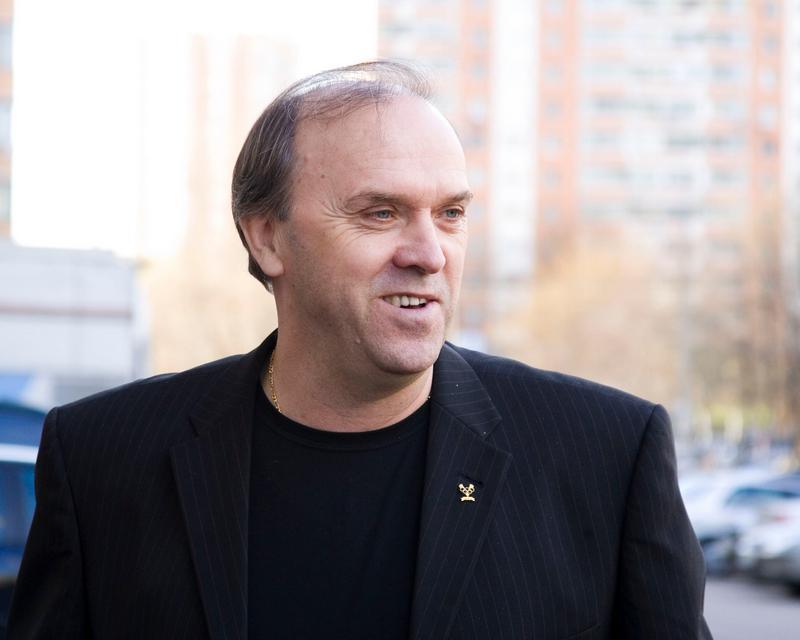 Владимир Кондра