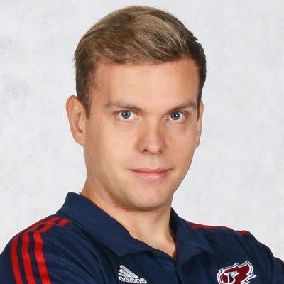 Илья Шаров